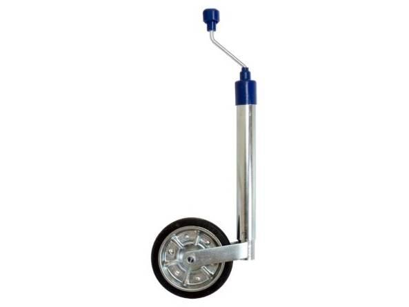 Preberite več Pomožna kolesa in podpore noge za prikolice in počitniške prikolice